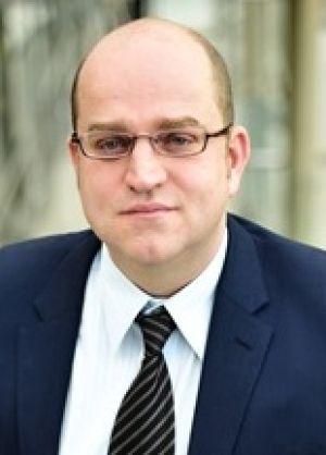 Libor Chyška, property manager společnosti P3 v ČR