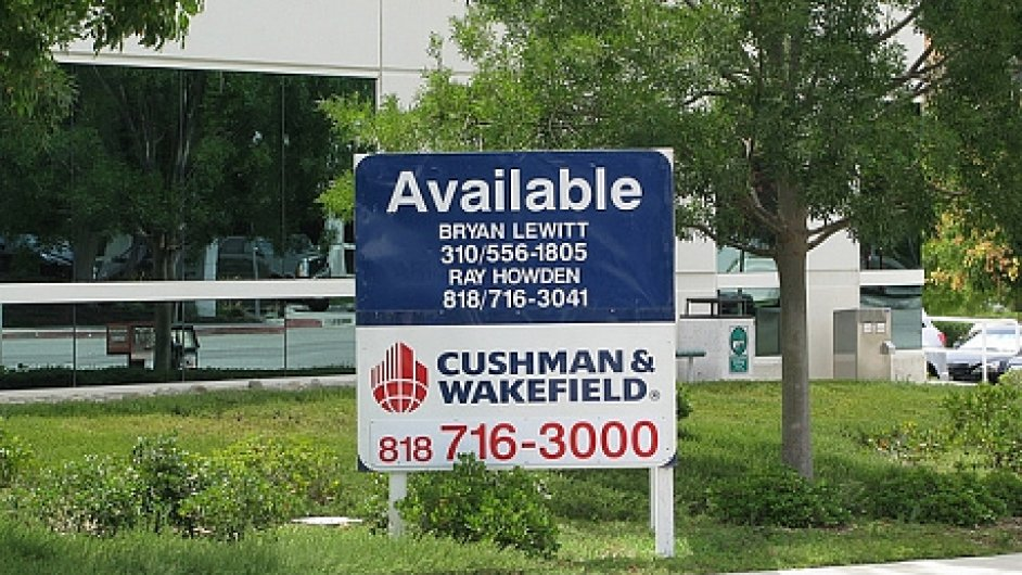 Spojené firmy DTZ a Cushman & Wakefield budou nově působit pod názvem druhé z nich.