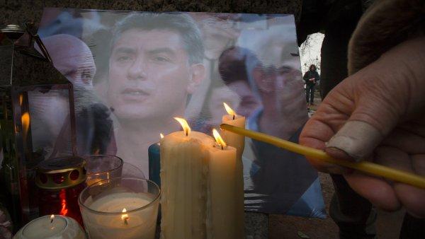 N�mcovova vra�da: Pouli�n� kamery byly vypnut� kv�li oprav�