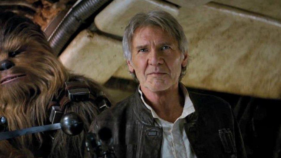 Film Star Wars: Síla se probouzí bude mít premiéru v prosinci.