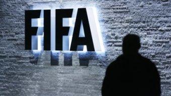 FIFA, ilustra�n� foto