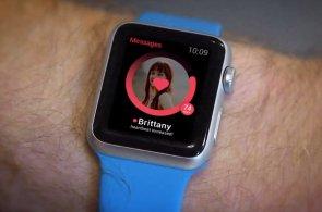 Apple a Tinder radí: Mozek zpět, srdce vpřed