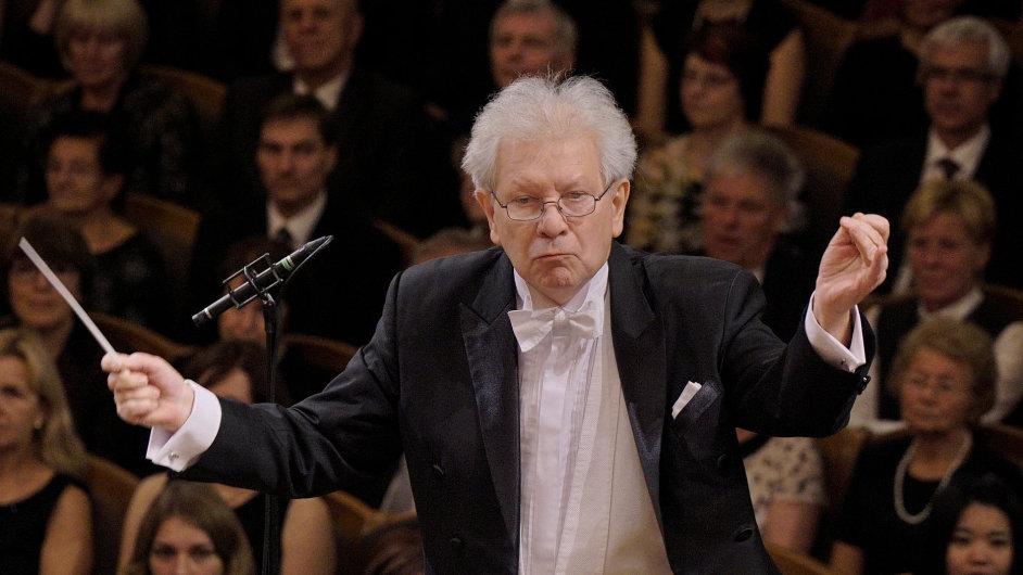 Zahajovací koncert České filharmonie
