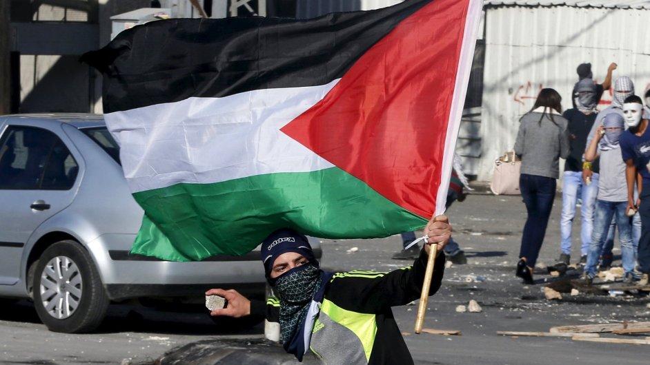 V Izraeli bylo pobodáno šest lidí, zemřelo šest Palestinců.