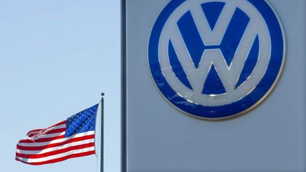 Volkswagen tento měsíc přistoupil na to, že zaplatí 4,3 miliardy dolarů. - Ilustrační foto.