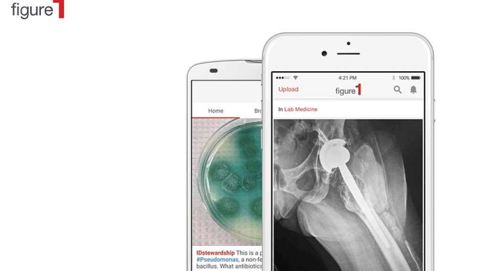 Aplikace Figure 1 pomáhá lékařům poradit si i s těmi nejsložitějšími případy.