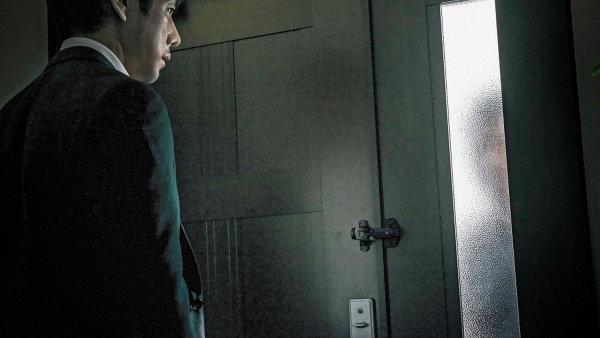 Film Creepy se v Japonsku uvádí pod názvem Kuripi.
