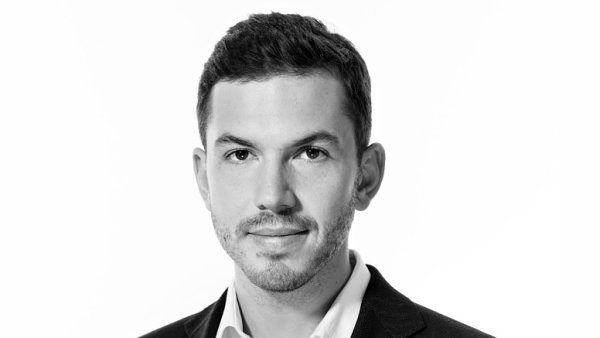 Michal Mička opustil skupinu DRFG