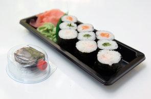 Sv��kov� versus sushi: �ten��i doporu�uj� sv� obl�ben� podniky se zahrani�n� kuchyn�