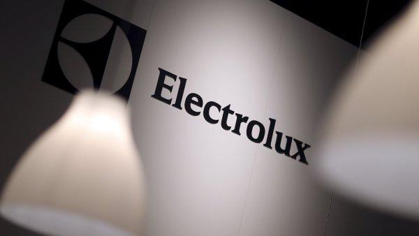 Electrolux zvýšil provozní zisk meziročně o 22 procent.