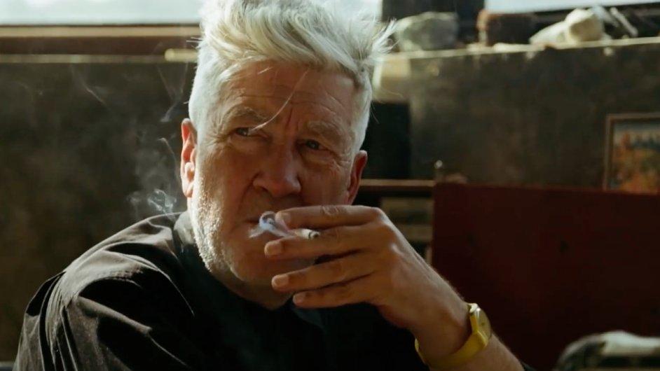 Film nazvaný David Lynch: The Art Life využívá i amatérských záběrů z Lynchova dětství.