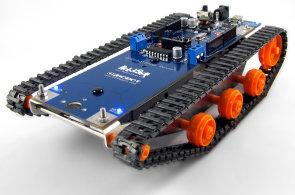 Fenomén Arduino: Splněný sen pro kutily, který by měli před školami rozhazovat vidlemi