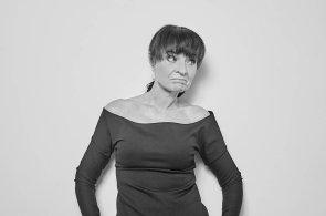 Rozhovor beze slov: Grande Dame české módy Liběna Rochová