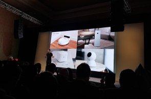 Xiaomi se představilo jako kmotr internetu věcí. Chytrý rýžovar zastínil i novou televizi