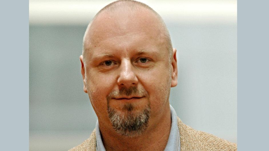 Jiří Kánský, ředitel ČRo Hradec Králové a ČRo Pardubice