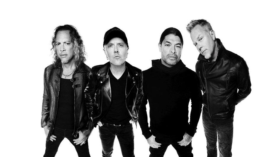 Metallica celosvětově prodala přes 110 milionů alb.