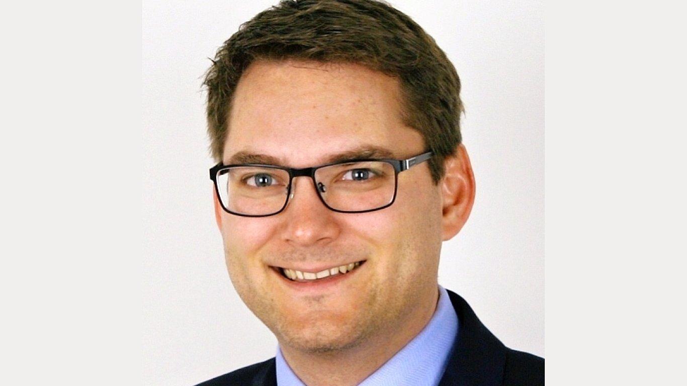 Zdeněk Kučera, Managing Associate v advokátní kanceláři Kinstellar