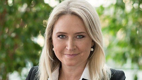 Michaela Lhotková, výkonná ředitelka ČSOB pro spotřebitelské financování, platby a karty