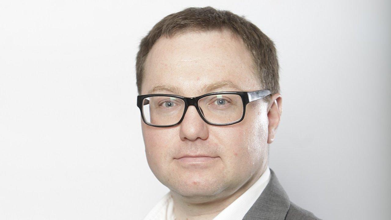 Martin Ehl.
