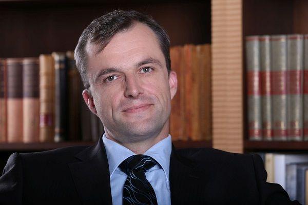 Pavel Drahotský,  ředitel Saxo Bank pro Českou republiku, Slovensko a Maďarsko