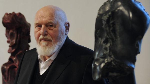 Jan Koblasa od konce 60. let působil v německém Kielu.