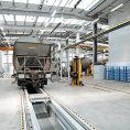 Firma Ryko otevřela do Děčíně opravnu s kapacitou cca 2000 železničních vagonů ročně