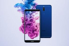 Test: Huawei Mate 10 Lite se řadí k elitě bez rámečků a jeho čtyři foťáky umí mile překvapit