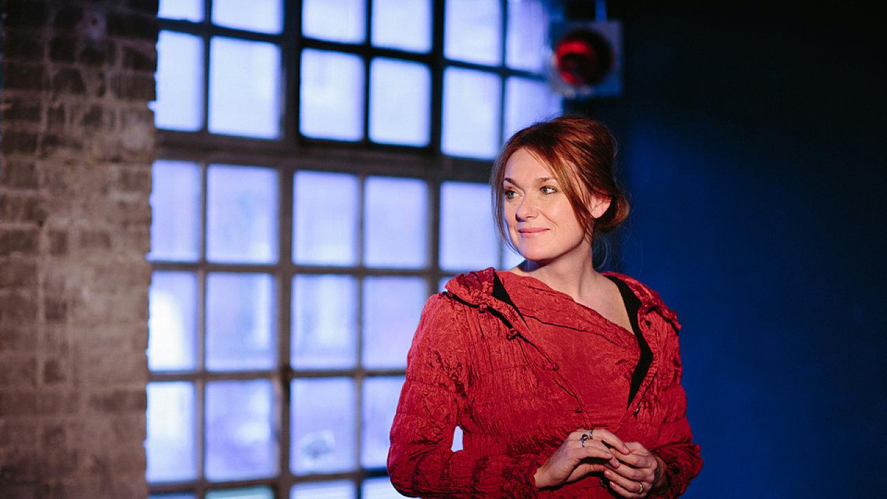 Magdalena Kožená vystoupí 17. září 2018 v Městském divadle v Jablonci.