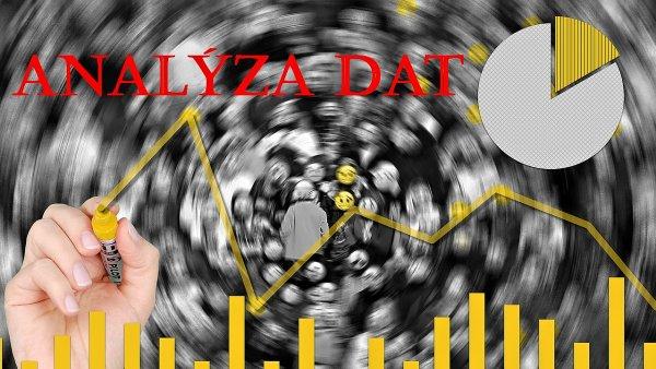 Analýza dat, ilustrace