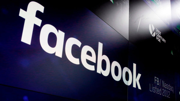 Nárůst uživatelů americké společnosti Facebook zpomalil.