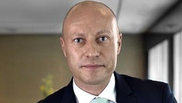 Christian Schwenke, předseda organizačního výboru Pride Business Fora (PBF)