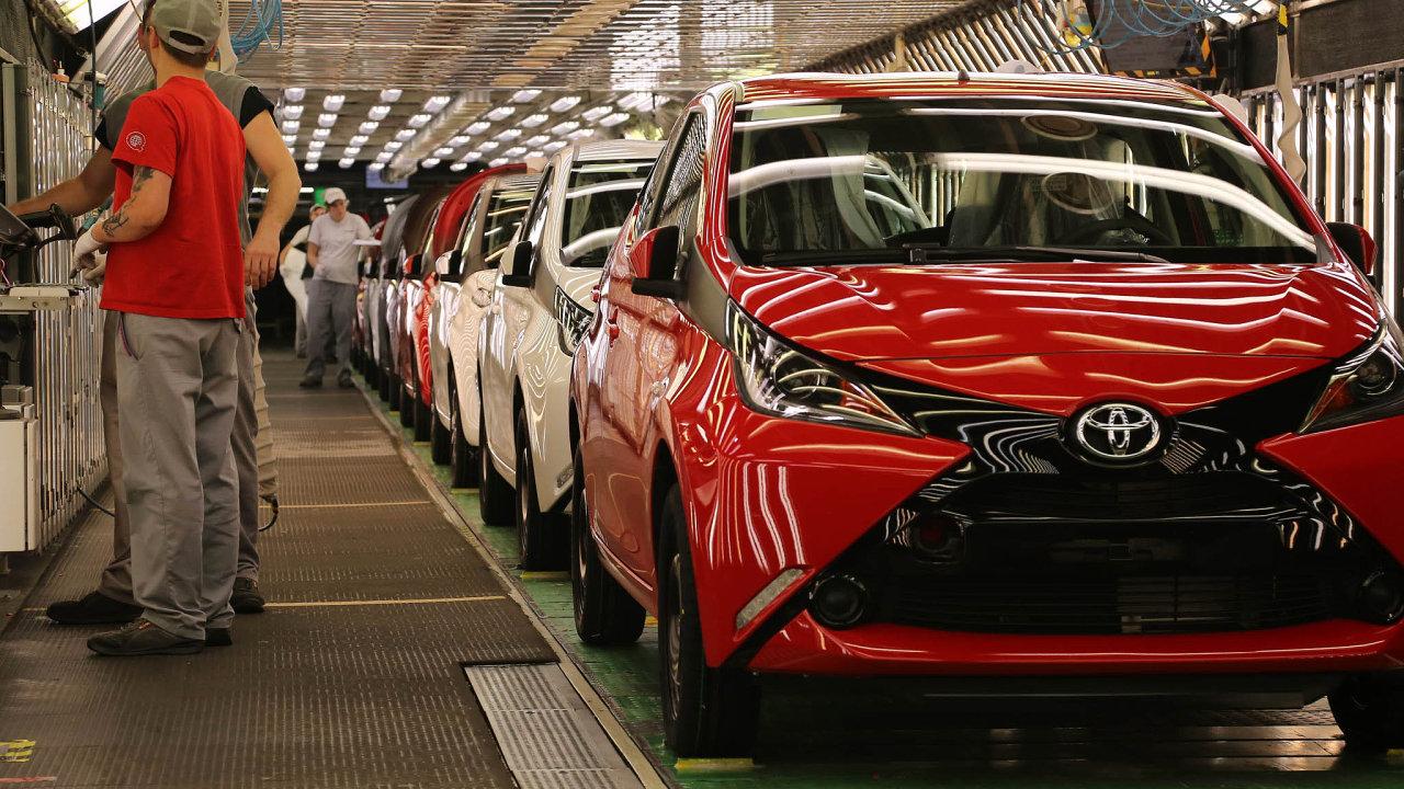 V roce 2019 započne proces přeměny současné automobilky TPCA, kterou společně vlastní japonská Toyota s francouzskou firmou PSA, na jeden z evropských závodů Toyoty.