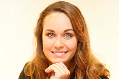 Aneta Uhlíková, vedoucí marketingu pro český a slovenský trh společnosti Kika Nábytek
