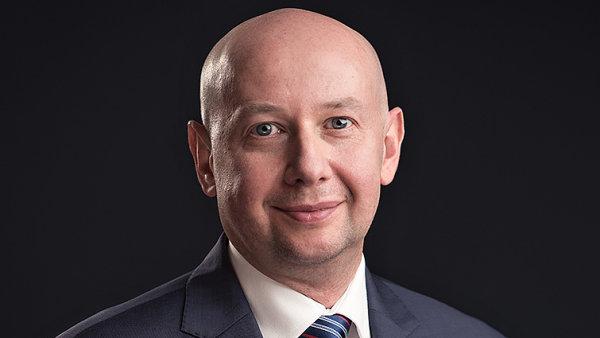 Jaroslaw Chęciński, generální ředitel skupiny Profireal Group