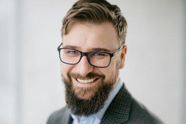 Tomáš Potměšil, Director ve společnosti KPMG