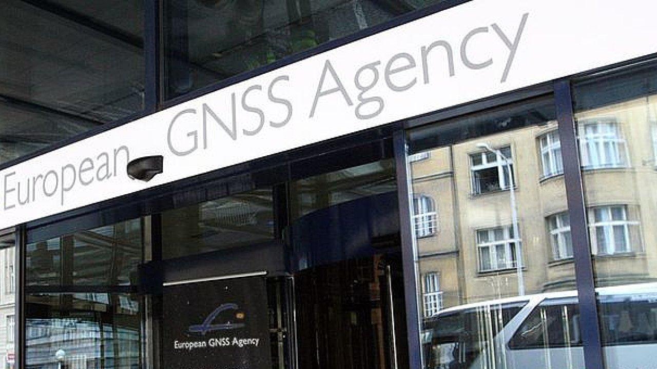 Agentura pro evropský globální družicový navigační systém GSA.