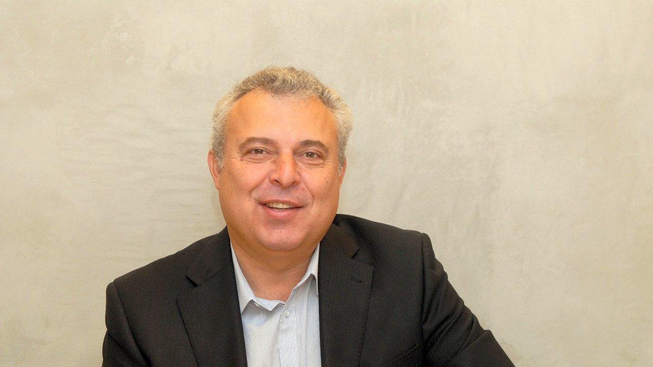 Josef Melzer se stal novým prezidentem ČESMAD Bohemia