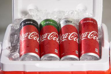 Coca-Cola  investovala miliony do studií, které měly podpořit fyzickou aktivitu, ale nezmiňovaly omezení slazených nápojů při boji s obezitou. Ilustrační foto.