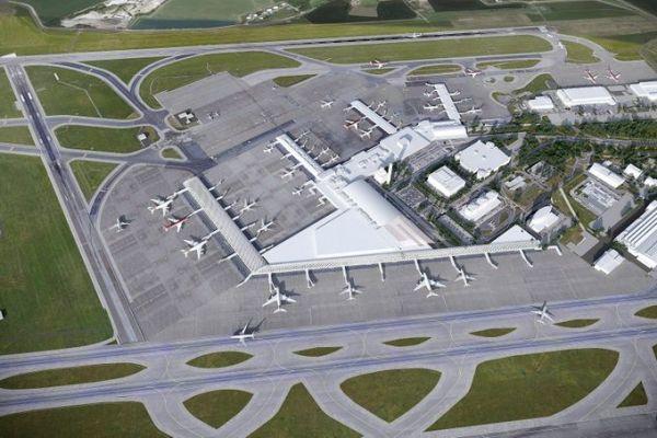 Letiště Václava Havla Praha Ruzyně