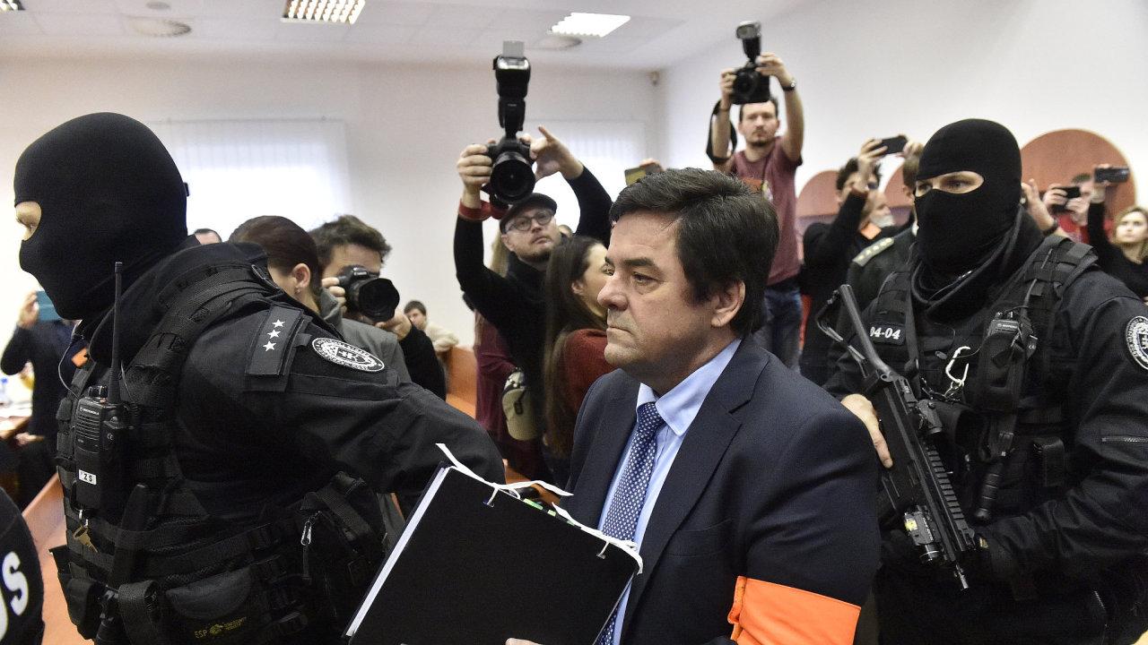 Kuciak byl podle kolegů velmi šikovný investigativní novinář.