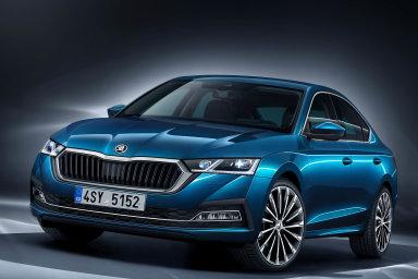 Škoda Auto loni poprvé vyrobila přes 900 tisíc aut