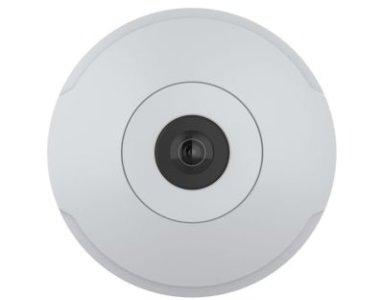 Nová kamera AXIS M3067-P