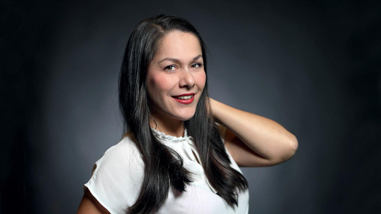 Gabriela Marešová