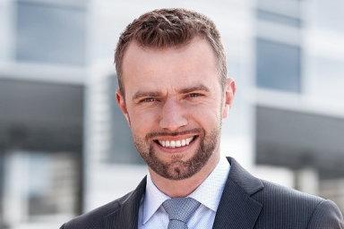 Richard Brulík, CEO společnosti Safetica