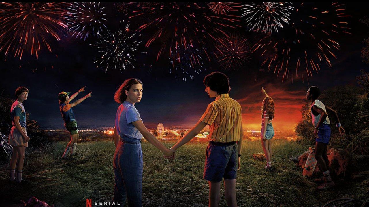 Netflix nabízí několik filmů a dílů seriálů ke zhlédnutí bez registrace.