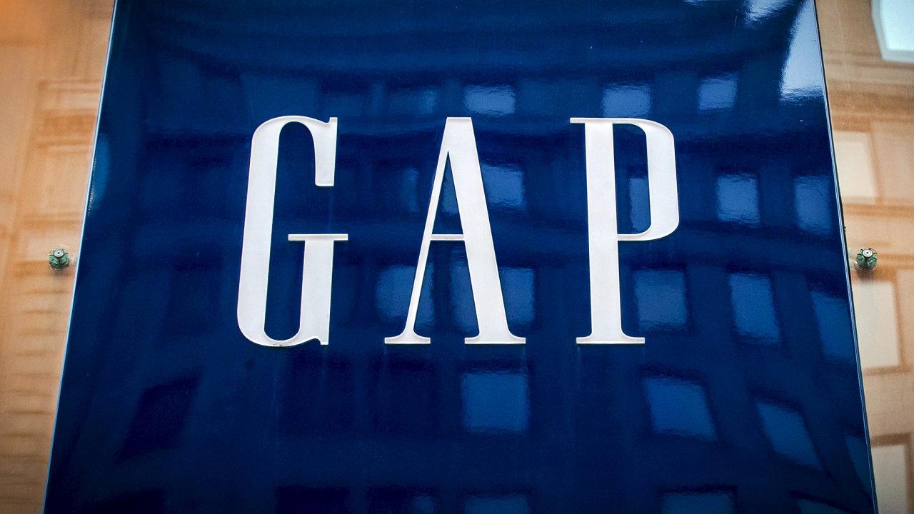 Společnost GAP vstupuje na český a slovenský trh.