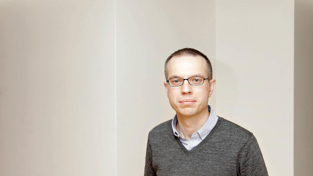 Byl u toho. Český vědec Martin Jínek žijící ve Švýcarsku se na studii k objevu své kolegyně Doundayové podílel a Nobelovu cenu jí předpověděl, nyní vede vlastní výzkum.