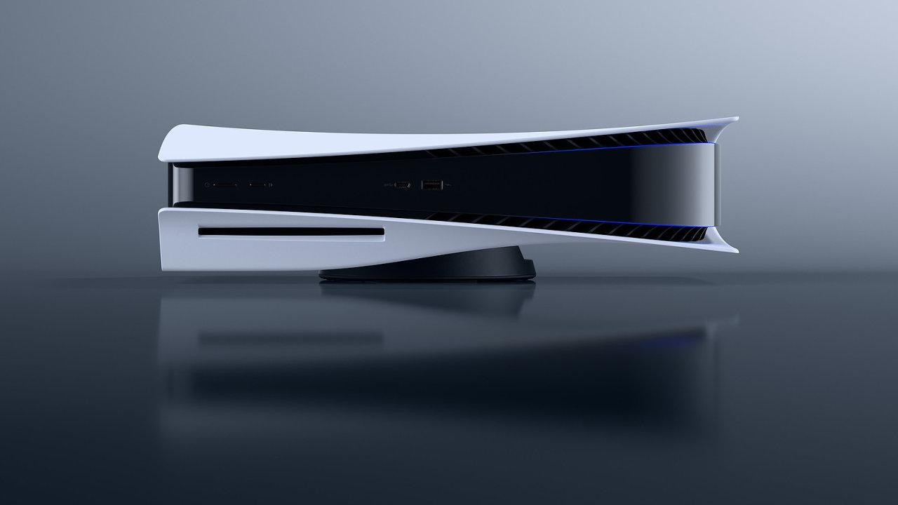 PlayStation 5 skrývá ve velkém těle velký výkon.