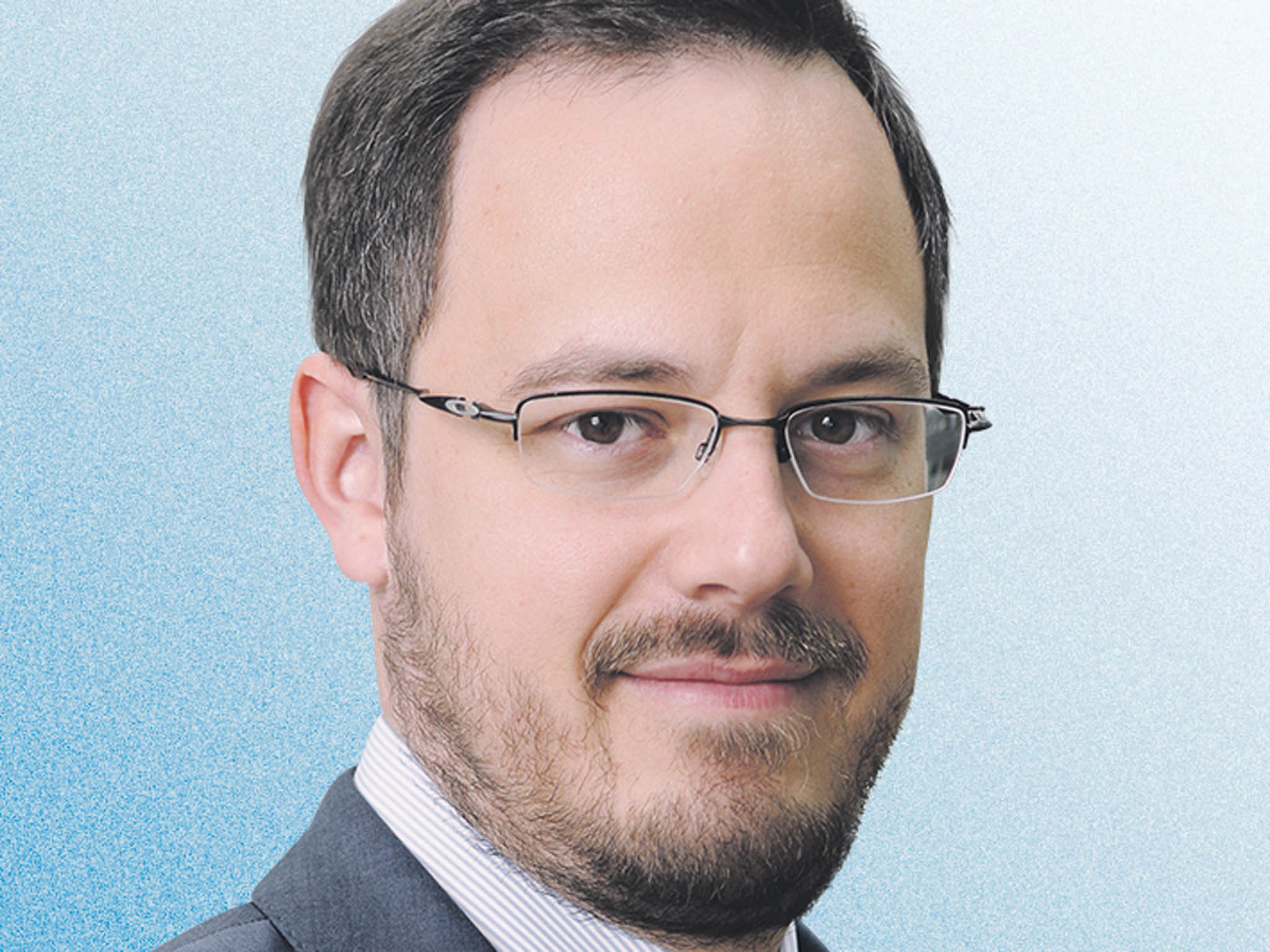 Jan Hadrava, ředitel strategického poradenství PwC