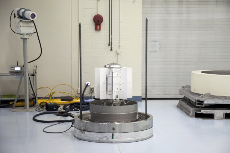Multi Mission Radioisotope Thermoelectric Generator for Curiosity